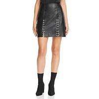 BlankNYC Womens Embellished Mini Skirt Various Sizes