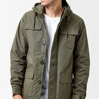 Globe Goodstock Parka IV Jacket at PacSun.com