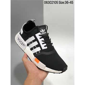 Adidas NMD Runner PK cheap Fashion Men's and women's adidas shoes
