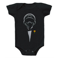 The Brother Baby Onesuit