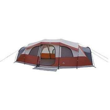Northwest Territory The Homestead 21' x 14' Tent - Fitness & Sports - Outdoor Activities - Camping & Hiking - Tents
