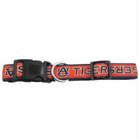 Auburn Tigers Collar Large