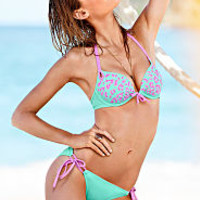 Results For: Bathing suits   Victoria's Secret: Lingerie and Women's Clothing, Accessories & more.   Search