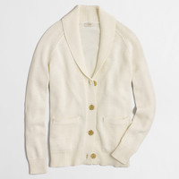 Factory long cardigan sweater : cardigans | J.Crew Factory
