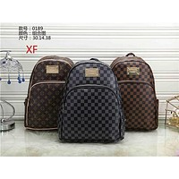 Louis Vuitton Lv Backpack 3 Colors #2649