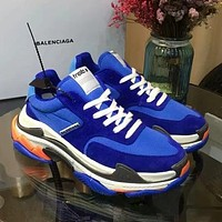 Balenciaga Women Fashion Casual Sneakers Sport Shoes
