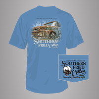 Southern Fried Cotton Heavy Chevy