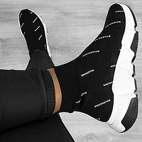 Balenciaga Sneakers Leisure Women Men Sport Shoes