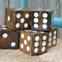 Yard Dice- private listing- Beth Taylor