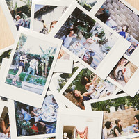 Fujifilm Instax Mini Film Set - Urban Outfitters