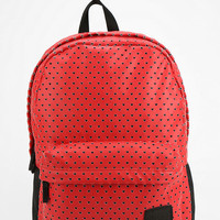 Urban Outfitters - Vans Deana Lasercut Hearts Backpack