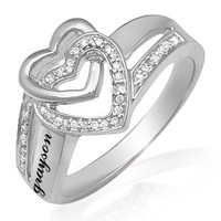 Engagement Rings, Wedding Rings, Diamonds, Charms. Jewelry from Kay Jewelers, your trusted Jewelry Store