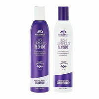 Prevents, Balances Brassiness in Blonde Shampoo & Conditioner Set