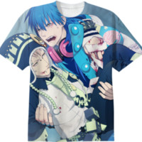AOBA NOIZ created by clear   Print All Over Me