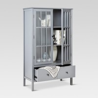 Windham Tall Cabinet with Drawer - Threshold™