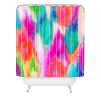 Jacqueline Maldonado Epiphany 2 Shower Curtain