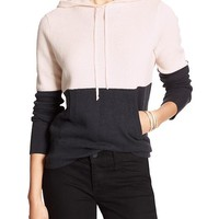 Banana Republic Womens Factory Colorblock Pullover