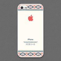 iPhone 4 / 4s Case - Tribal aztec pattern cases, iPhone Case, iPhone4 Case, Cases for iPhone4, iPhone4s Case, Cases for iPhone4s