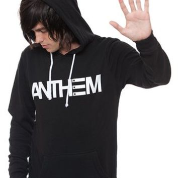 ANTHEM PULLOVER HOODIE by Anthem Made | Anthem Made