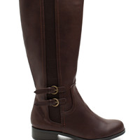 Tycoon Eclectic Riding Boot