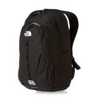 The North Face Vault Backpack (One Size, TNF Black)