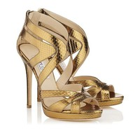 Jimmy Choo Women Fashion Sandals Heels Shoes-2
