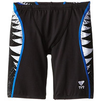 TYR Boys Shark Bite UPF 50 Jammers
