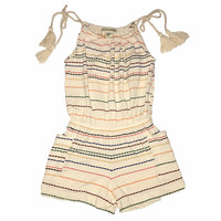 Child's Canyon Romper