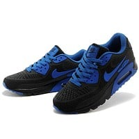 Nike MAX 90 Fashion Woman Men Running Sneakers Sport Shoes