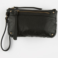 Billabong Sunny Party Wallet Black One Size For Women 25128310001