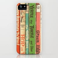 Seuss Love iPhone & iPod Case by ShadeTree Photography