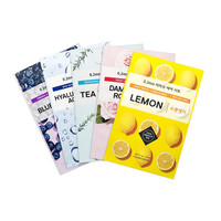 [ETUDE HOUSE] 0.2 Therapy Air Mask - 1pcs