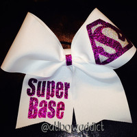Cheer Bow - Super Base