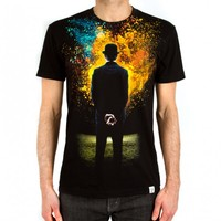 Imaginary Foundation Lost & Found Mens T - Men's T - Store