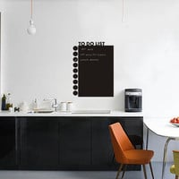Home Decor Waterproof Removable Stickers SM6