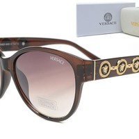 Versace Men's VE4289 Sunglasses