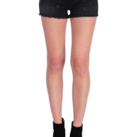 Siwy Denim Camilla - Black Diamond