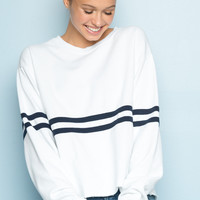 Acacia Sweatshirt - Sweaters - Clothing