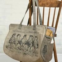 Chicks Weekender Bag