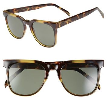 Men's Komono 'The Riviera' 53mm Sunglasses