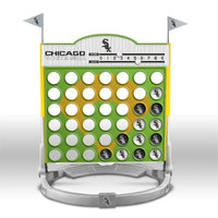 Connect Four MLB Game - White Sox
