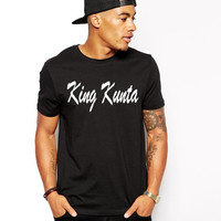 King Kunta Unisex T shirt