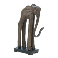 Sublime Elephant Statue