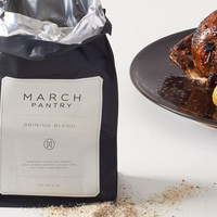 MARCH Pantry Brining Blend : MARCH