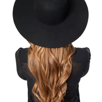 floppyhat - Wool Floppy Hat