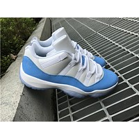 Air Jordan retro 11 lows 11s Columbia men women basketball shoes
