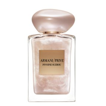 Pivoine Suzhou Nacre Christmas Edition | Armani Privé Perfume | Armani Beauty UK