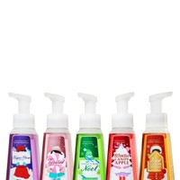 Gentle Foaming Hand Soap Set Holiday Traditions
