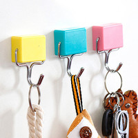 colored - the magnetic hooks