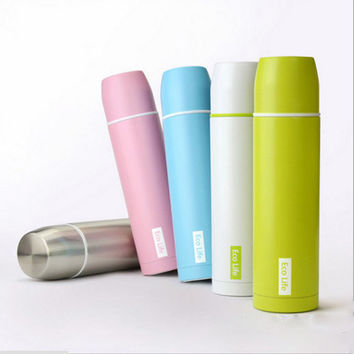ONE DAY Bullet Vacuum Thermos Cup 16oz